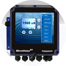 Controllers pumps and pump parts suppliers in egypt microvision ex is a microprocessor based conductivity ccuart Image collections