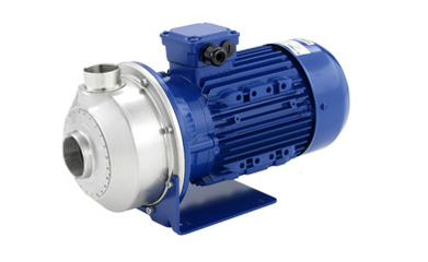 Pumps With Open Impeller