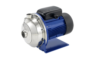 Threaded Centrifugal Pumps