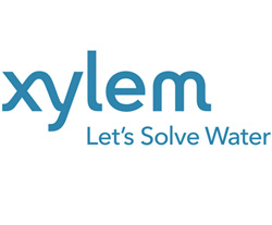 Xylem pump supplier in Egypt