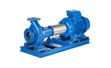 e-NSC Cast Iron End Suction Pumps