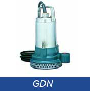 GDN Submersible Drainage Pumps