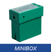 MINIBOX Prefabricated Compact