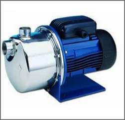 GBG Self Priming water pumps