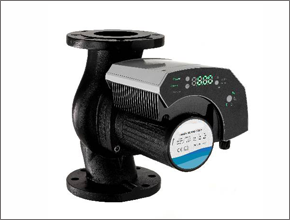 HVAC Circulator Pumps in Egypt