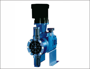 Pulsatron SeriesM Chemical Dosing pump in egypt