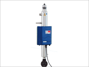 Aquada series Ultraviolet Disinfection Systems in egypt