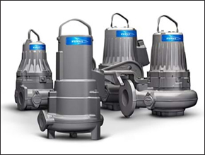 Flygt low capacity sewage pump supplier in egypt