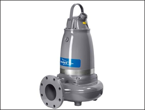Flygt medium capacity sewage pump supplier in egypt