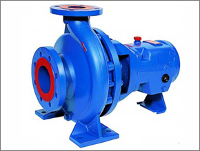 Industrial Single 