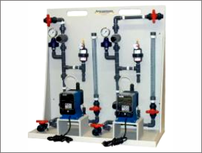 Pulsafeeder Dosing systems and pumps in egypt