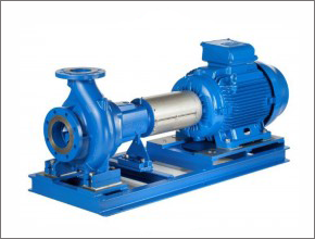 Single Stage Pumps in egypt